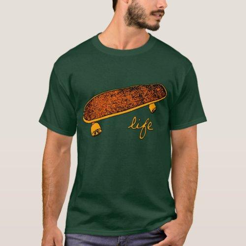 life T_Shirt