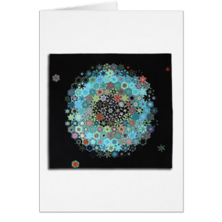"""Life, the Universe, and Everything"" Greeting Card"