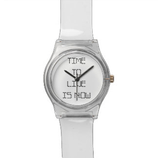 Life TIme Watch