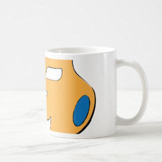 Life to short, Play more. Coffee Mug