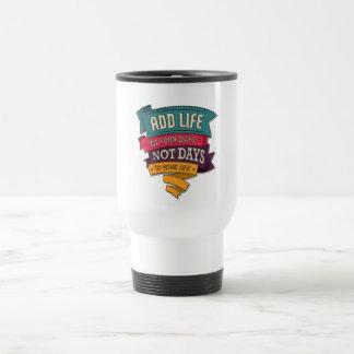 Life Travel Mug