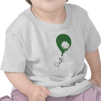 Life Tree Balloon Shirts