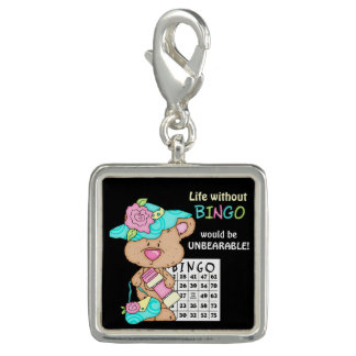Life without Bingo Gambling charm