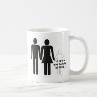 Life Without Kids Coffee Mug