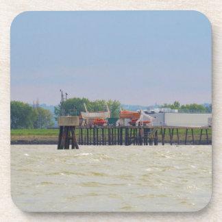 Lifeboats Coaster