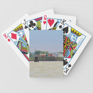 Lifeboats Poker Cards