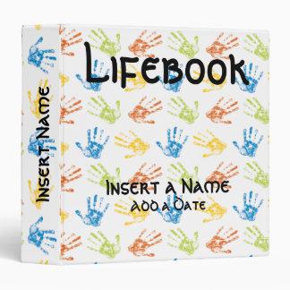 Lifebook Binder