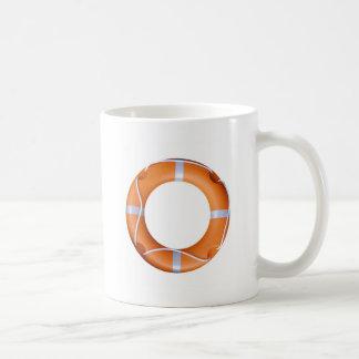 Lifebuoy Mugs