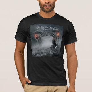 Lifeclock - Adrian von Ziegler Album t-shirt