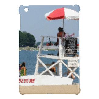 Lifeguard Beach Cover For The iPad Mini