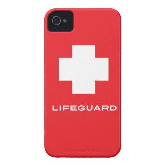 Lifeguard Blackberry Bold Case