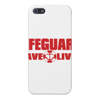 LIFEGUARD CASE FOR iPhone SE/5/5s