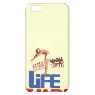 Lifeguard Case For iPhone 5C