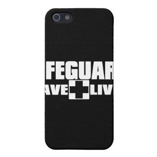 LIFEGUARD iPhone SE/5/5s COVER