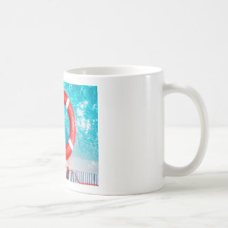 Lifeguard Lifesaver Coffee Mug