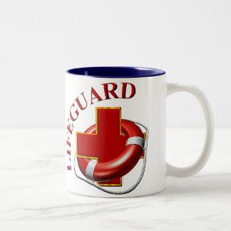 Lifeguard Mug