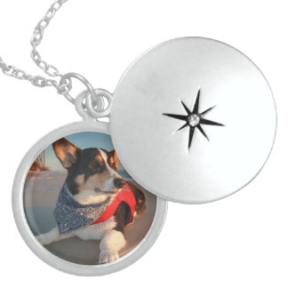 Lifeguard on Duty Personalized Necklace