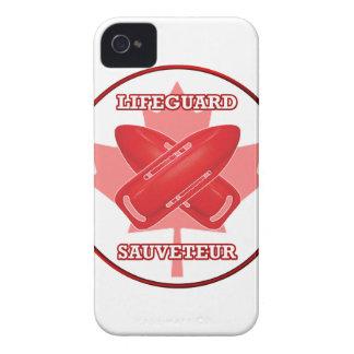 Lifeguard/Sauveteur - Blackberry Bold Case