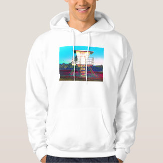 Lifeguard Shack to play with Hoodies