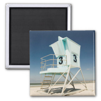 Lifeguard Stand | San Diego, Ca Magnet