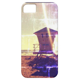 LIfeguard Station iPhone SE/5/5s Case