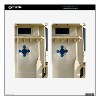 Lifeguard Tower Decals For Kindle Fire