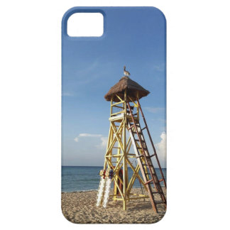 Lifeguard Tower iPhonecase iPhone SE/5/5s Case