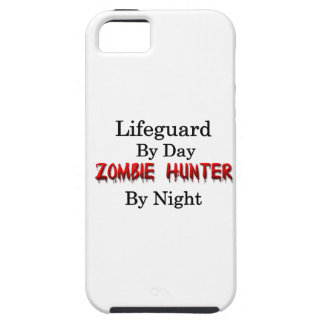 Lifeguard/Zombie Hunter iPhone SE/5/5s Case