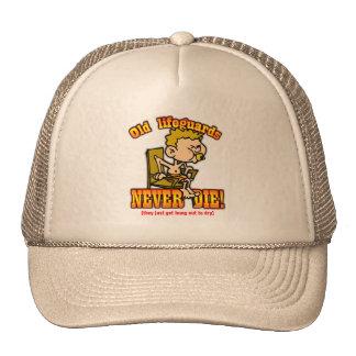 Lifeguards Trucker Hat