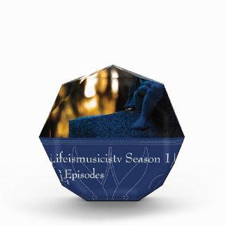 Lifeismusicistv Season 1 Format: DVD Award