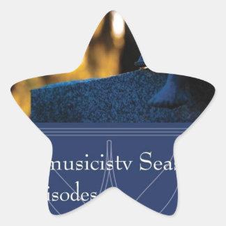 Lifeismusicistv Season 1 Format: DVD Star Sticker