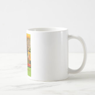 Lifelines Cover 2 Classic White Coffee Mug