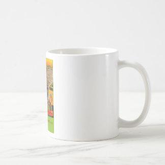 Lifelines Cover 2 Coffee Mug