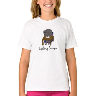Lifelong Learner T-Shirt