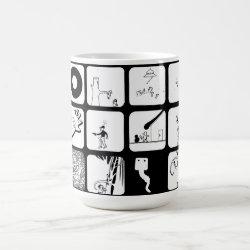 lifemat coffee mug