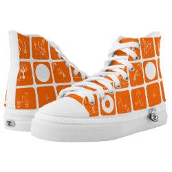 lifemat High-Top sneakers