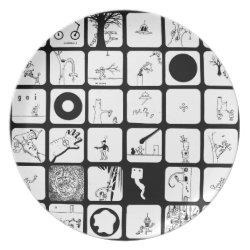 lifemat plate