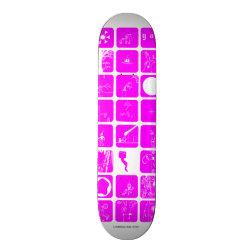 lifemat skateboard