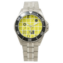 lifemat wristwatch