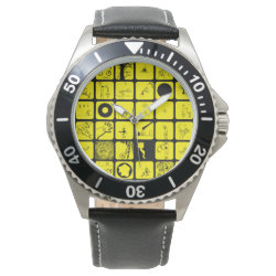 lifemat wristwatches