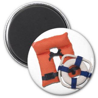 LifePreserverLifeVest090312.png 2 Inch Round Magnet