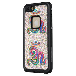 LifeProof® case! WaterProof, DirtProof  DropProof, LifeProof FRĒ iPhone 6/6s Plus Case
