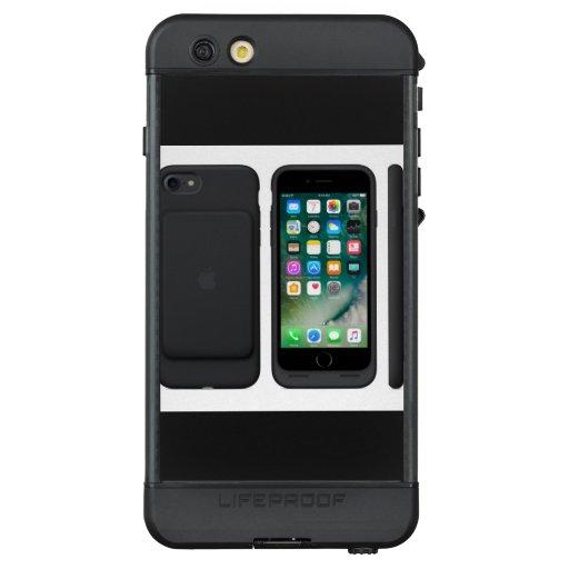 LifeProof, good for your phone LifeProof NÜÜD iPhone 6s Plus Case