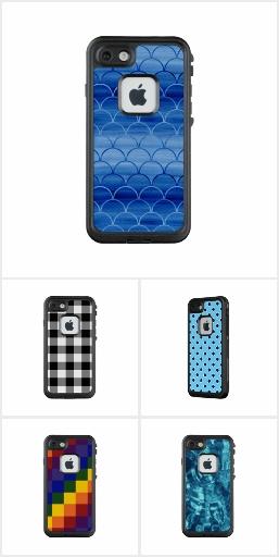 LifeProof iPhone 7 Waterproof Cases