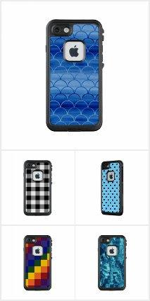 LifeProof iPhone 8/7 Waterproof Cases