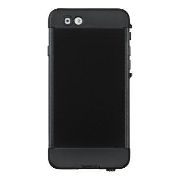 LifeProof® NÜÜD® case for Apple iPhone 6