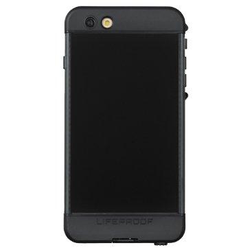 Beach Themed LifeProof® NÜÜD® case for Apple iPhone 6s Plus