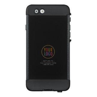 LifeProof NÜÜD® iPhone 6 Case Custom Logo Branded