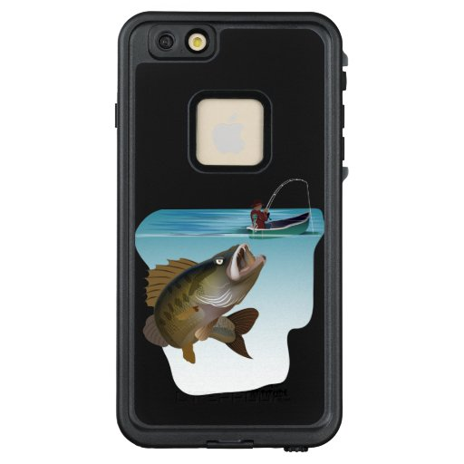 Lifeproof phone case
