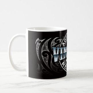 Lifer del vintage taza de café